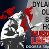 Dylan Hennessy / Honey Beard / Old Major and Bacchus at Lee's Palace