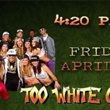 Too White Crew - Austins Fuel Room
