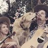 Lost Dog Street Band w/ Edward & Graham