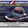 John Kadlecik (of Furthur & Dark Star Orchestra)