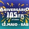 Aniversário 105 FM na Estância Alto da Serra (Oficial)
