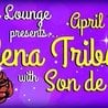 Selena Tribute At Sahara Lounge with Son de Rey