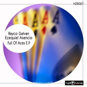 Full Of Aces EP