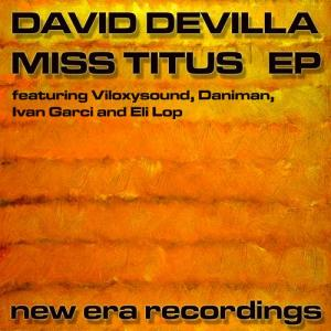 Miss Titus EP