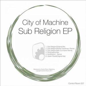 Sub Religion EP