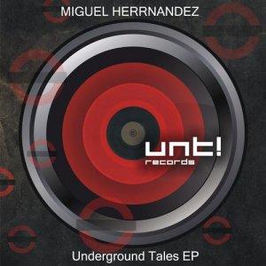 Underground Tales EP