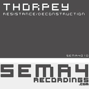 Resistance/Deconstruction
