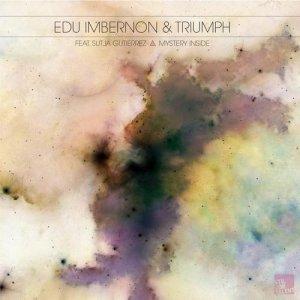 Edu Imbernon & Triumph - Mystery Inside