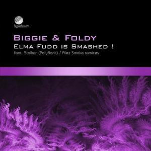 Elma Fudd Is Smashed!