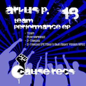Team Performance EP