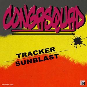 Tracker - Sunblast - Single