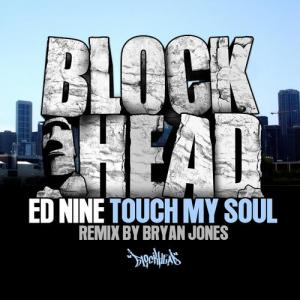 Touch My Soul Ep
