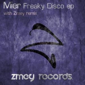 Mier Freaky Disco