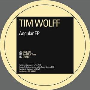 Angular EP