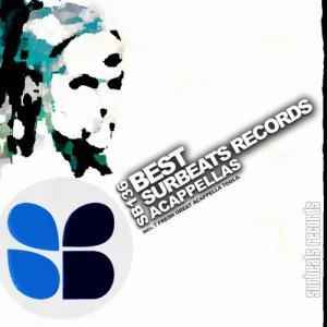 Best Surbeats Records Acappellas