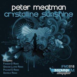 Crystalline Sunshine EP