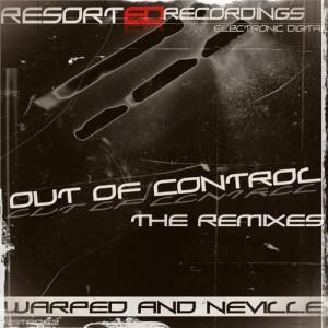 Out Of Control The Remixes