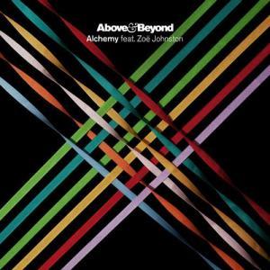 Alchemy (feat. Zoe Johnston) - The Remixes