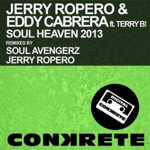 Soul Heaven 2013