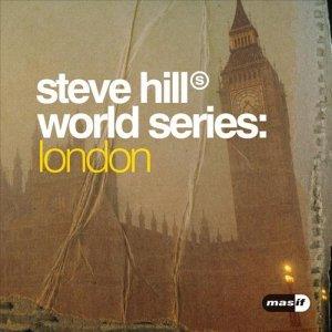 Steve Hill World Series: London