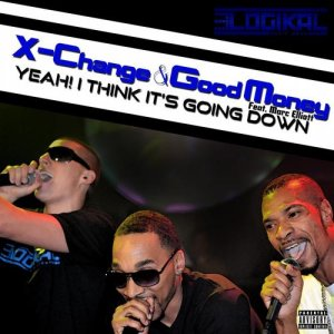 X-CHANGE: Yeah! I Think It's Going Down (Alternate Versions) MP3