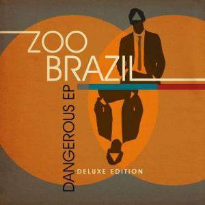 Dangerous EP (Deluxe Edition)