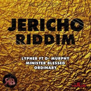 Jericho Riddim