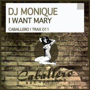 I Want Mary