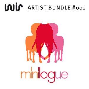 WIR Artist Bundle - Minilogue