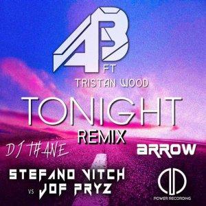 Tonight Remix Ep