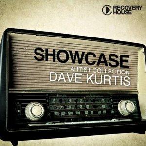 Showcase - Artist Collection Dave Kurtis