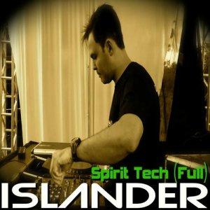 Spirit Tech (Full) - Single