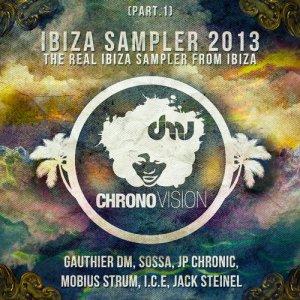 Ibiza Sampler 2013, Pt. 1