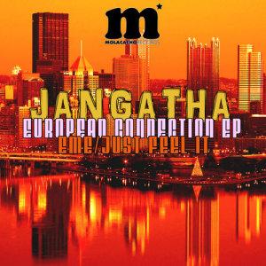 European Connection EP