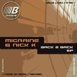 Back 2 Back EP