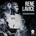 Your EDM Premiere: Rene LaVice- Lights Out (Jungle Mix) [Ram Records] + Rene's Top 5 Headbanger Tunes