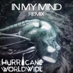 Fresh rework from Hurricane Worldwide!