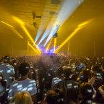 LCD Soundsystem, Dawn of Midi, Flying Lotus to Headline III Points