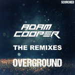 Adam Cooper – Overground Album – The Remixes