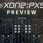 Xone:PX5 – Is Allen & Heath Teasing A DJ Mixer/Controller?