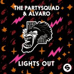 The Partysquad And Alvaro Come Together Again On 'Lights Out'