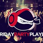 [Get Crunk] Friday Party Playlist (Vol 222)
