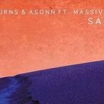 Bobby Burns & Asonn feat. Massive Vibes – Sahara [Wall Recordings]