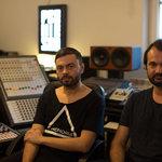 In the Studio: Livio & Roby