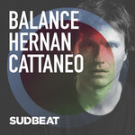 Balance Presents Sudbeat Mixed by Hernan Cattaneo + North American Tour