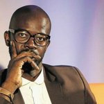 DJ Black Coffee reflects on the taxi accident that left his arm paralysed