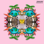 Knife Party & Skrillex – Zoology (TEKNICOLOR Flip)