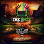 Tune into the Untz Festival Lineup with our Bass Driven Playlist