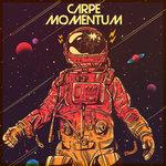 [Electronic] Statik Link – Carpe Momentum LP