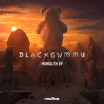 BlackGummy Shapes 'Monolith EP' with Endless Imagination and Intrigue [LISTEN]